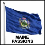 image representing the Maine community